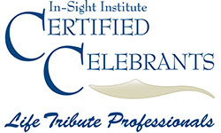 What is a Certified Celebrant?