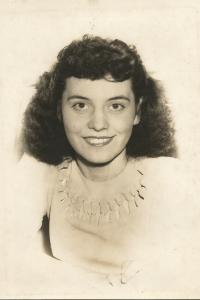 Cotazino Margaret Obituary Photo 2 of 2 cropped